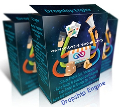 Dropship Engine-a