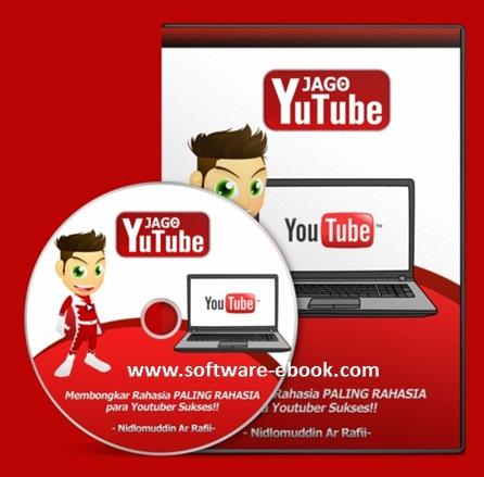 Jago Youtube - a