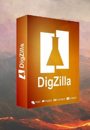 DigZilla