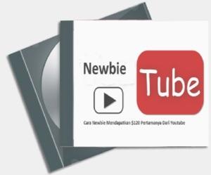 Newbietube-Panduan Cara Dapat Duit YouTube