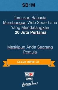 SB1M - Kursus Internet Marketing